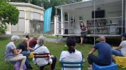 Carole Schafroth - Parc de la Grange