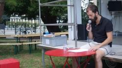 Mirko Verdesca - parc Bertrand